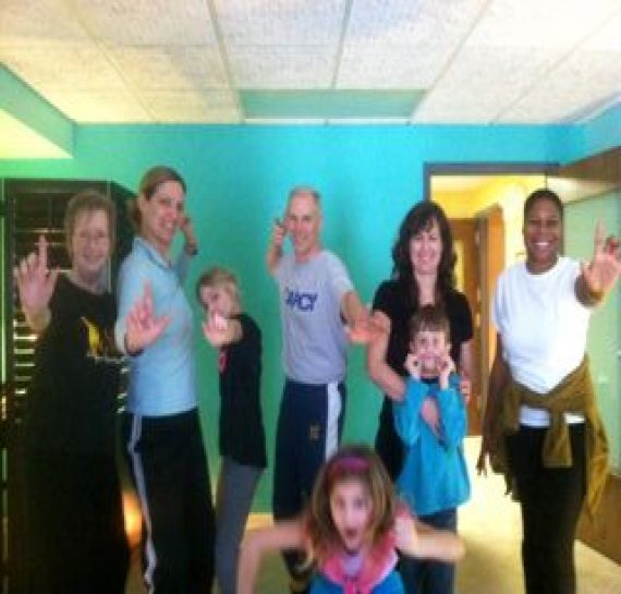 reSource Wellness Chi Gong Workshops Up and Running!