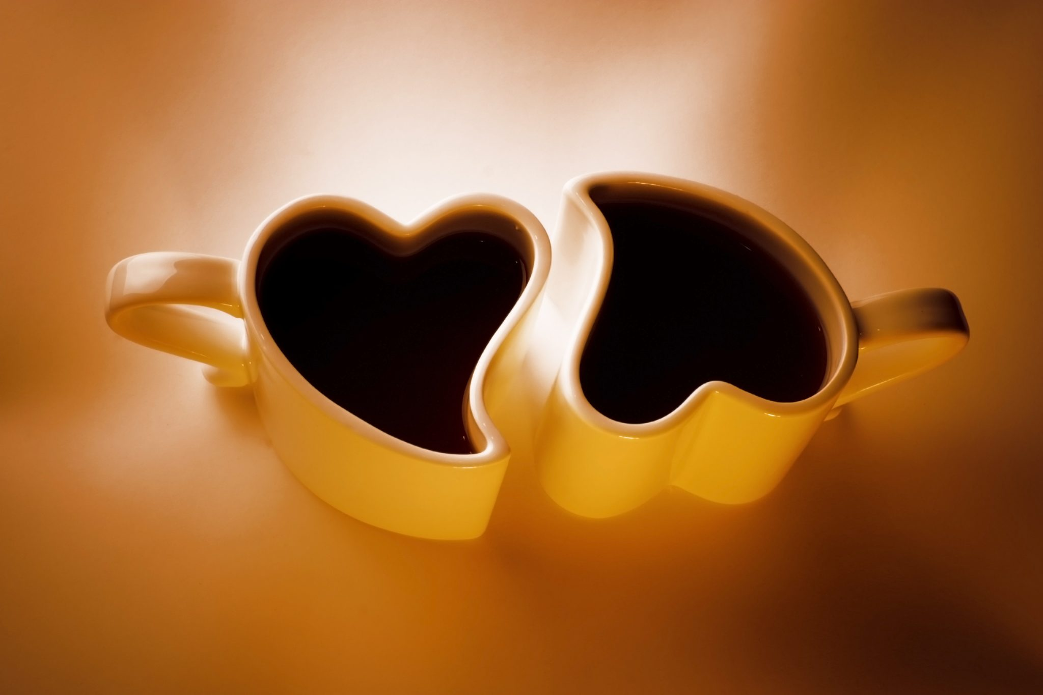 Why Our Hearts Love Coffee